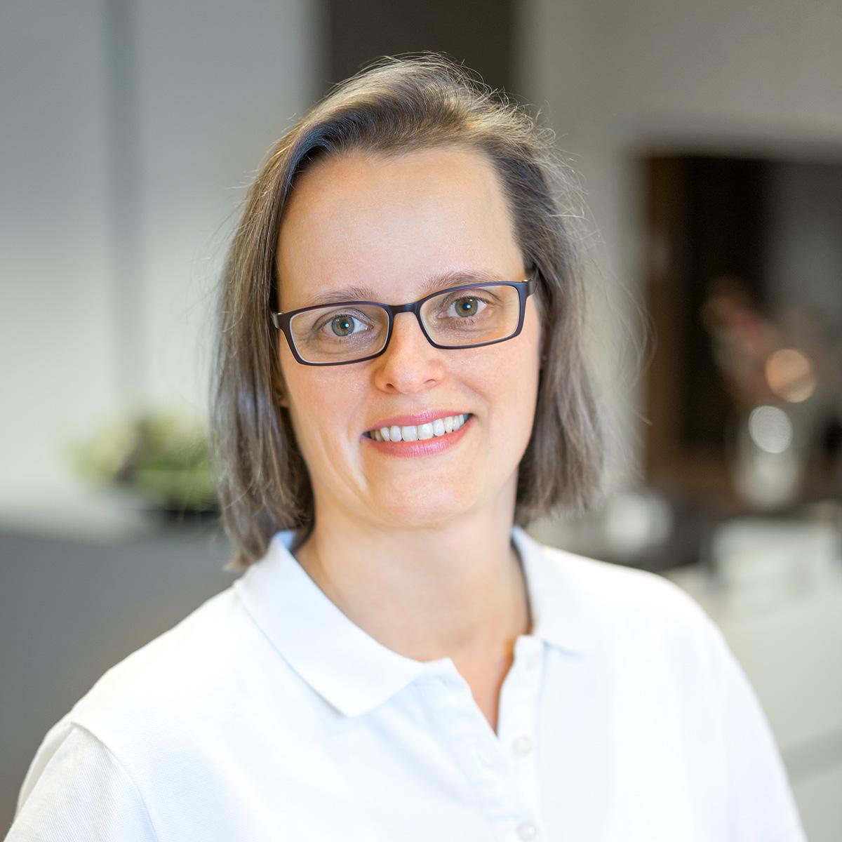 Andrea Hohbein — Team — HNO Bremen-Nord — Homoth & Keßler-Nowak