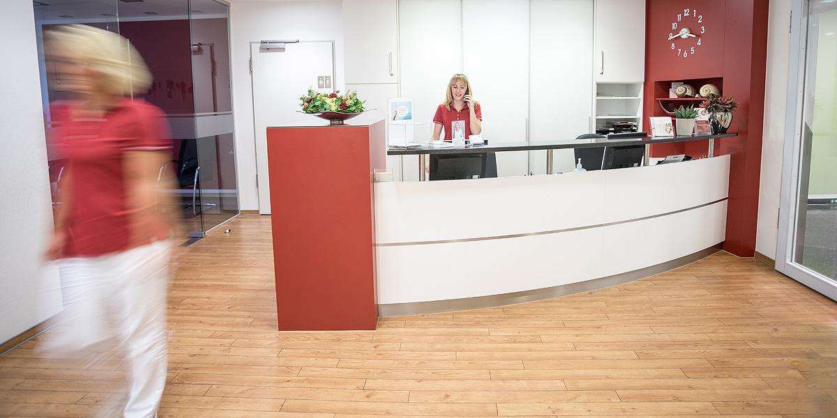 Blumenthal — Qualitätsmanagement — HNO Bremen-Nord — Homoth & Keßler-Nowak