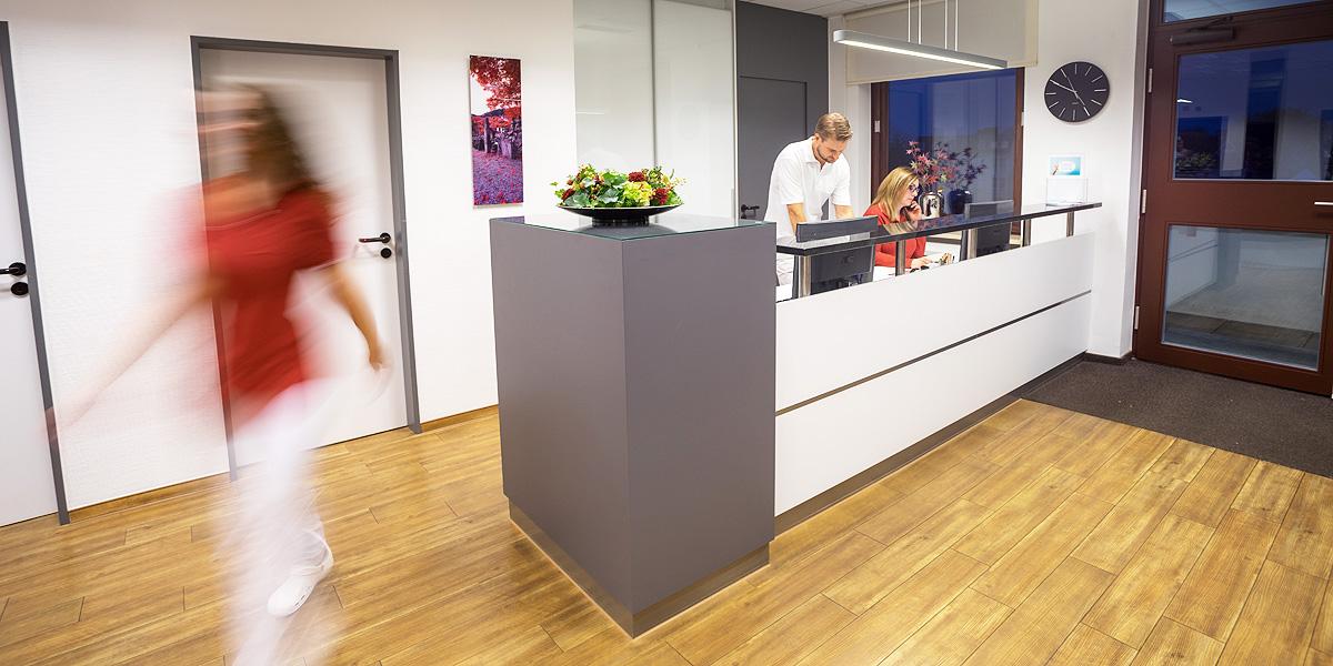 Vegesack — Qualitätsmanagement — HNO Bremen-Nord — Homoth & Keßler-Nowak