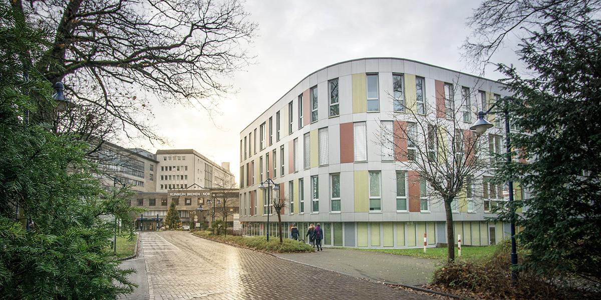 Fachärztezentrum — Blumenthal — HNO Bremen-Nord — Homoth & Keßler-Nowak