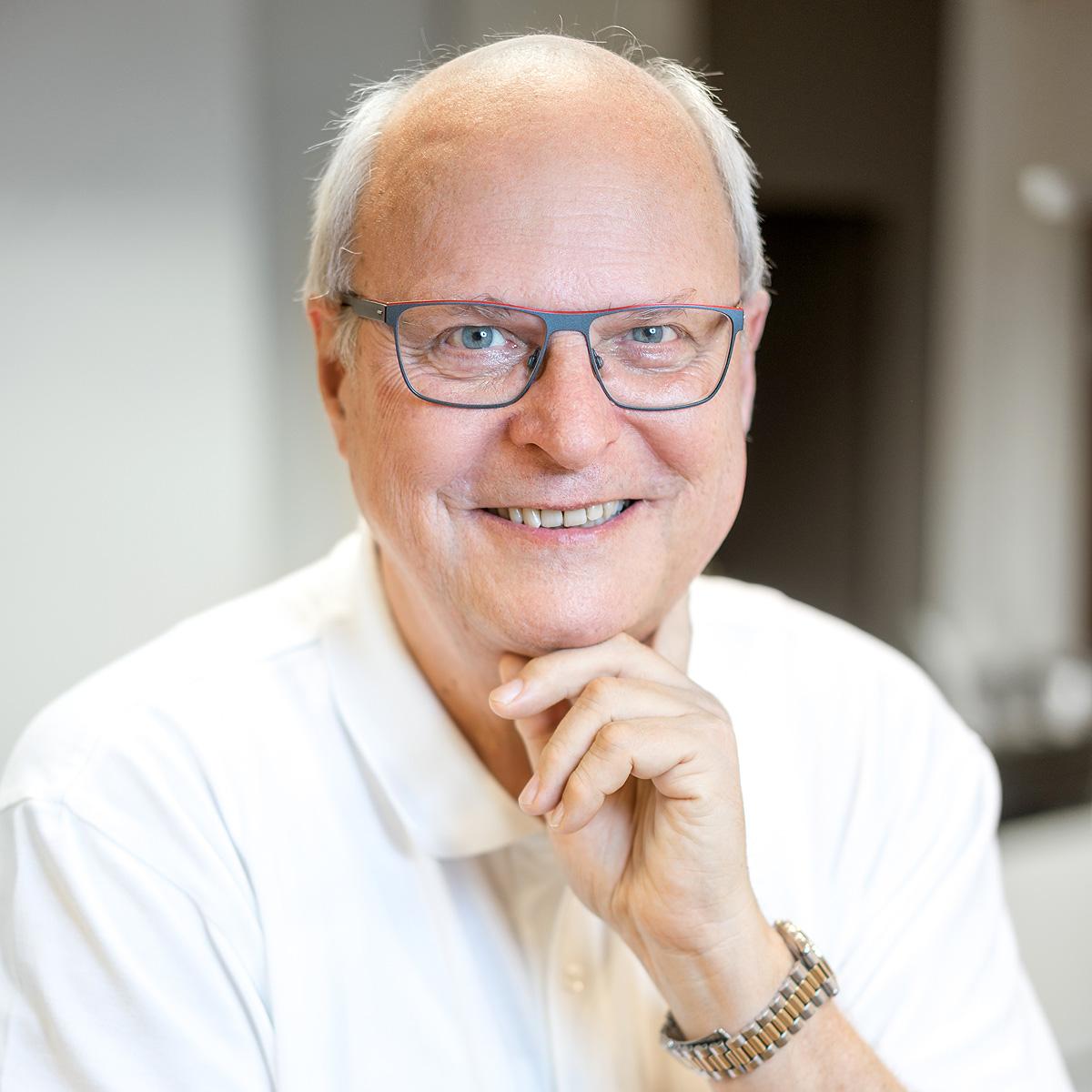 Hans-Udo Homoth — HNO Bremen-Nord — Homoth & Keßler-Nowak