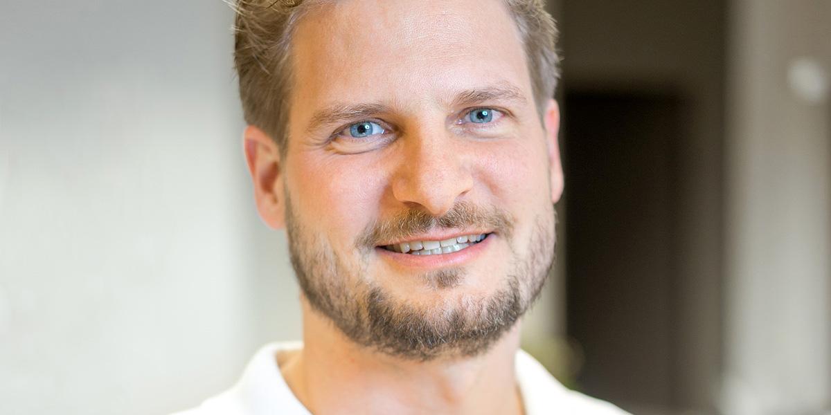 Jan Homoth — Portrait — HNO Bremen-Nord — Homoth & Keßler-Nowak