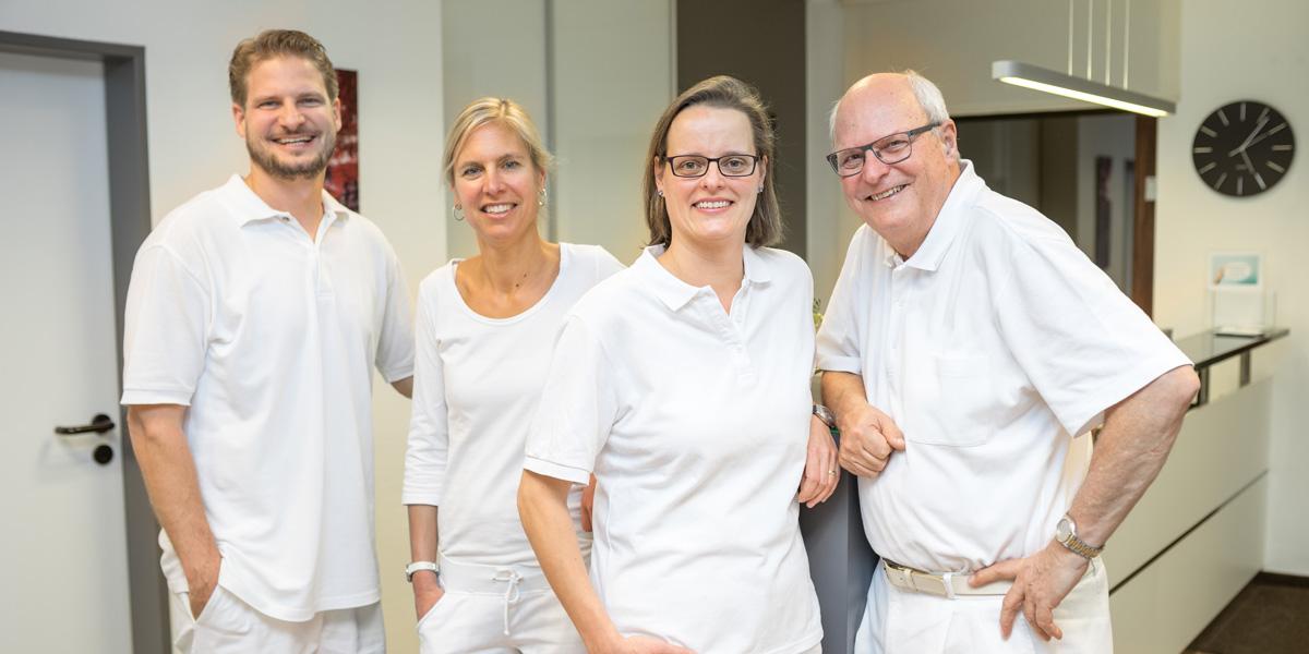Team — Vegesack — HNO Bremen-Nord — Homoth & Keßler-Nowak